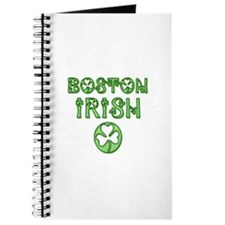 Boston Irish Journal