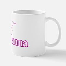 Alanna Small Small Mug