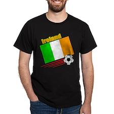 Ireland Soccer Team T-Shirt