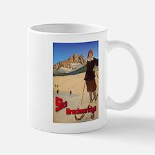 Ski Breckenridge Mug