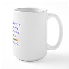 Zatopek quote Mug