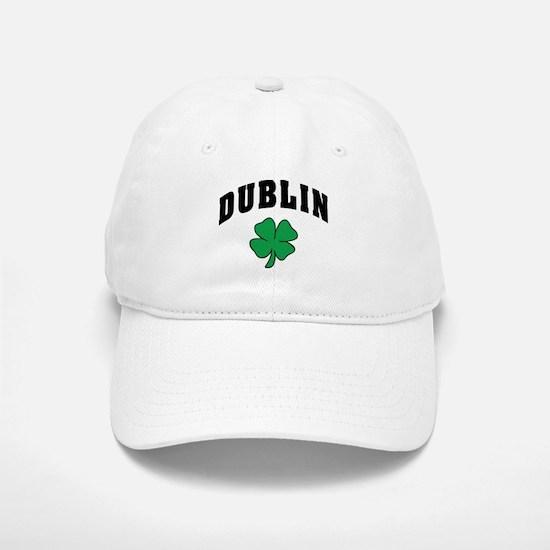 Dublin Ireland Baseball Baseball Cap