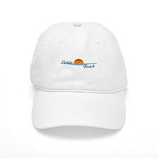 Venice Beach Sunset Baseball Cap