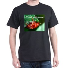 I Eat My Veggies T-Shirt