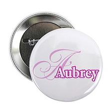 """Aubrey 2.25"""" Button"""