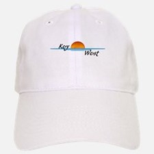 Key West Sunset Cap