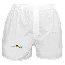 Key West Sunset Boxer Shorts