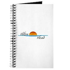 Hilton Head Sunset Journal
