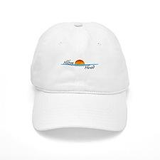 Hilton Head Sunset Cap