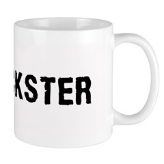 HUCKSTER Mug