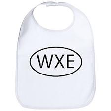 WXE Bib
