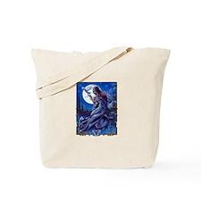 Queen of Dreams Tote Bag
