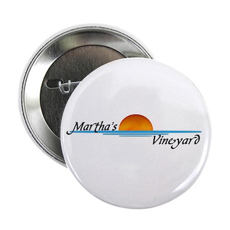 "Martha's Vineyard 2.25"" Button (10 pack)"