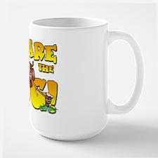 Beware Of The Dog! Mug