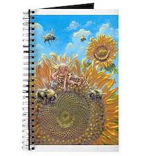 Bee Faerie Journal