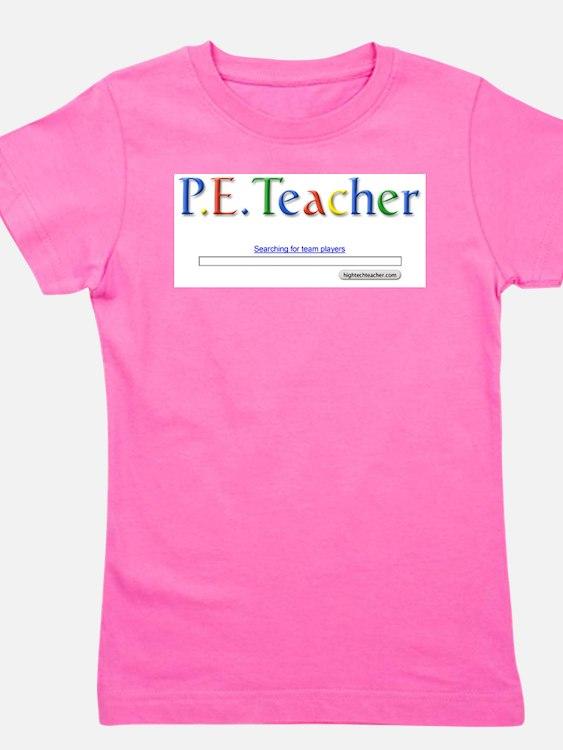 PETeacher T-Shirt