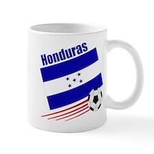 Honduras Soccer Team Mug