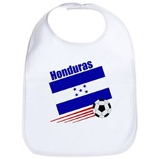 Honduras Soccer Team Bib