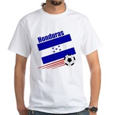 Honduras Soccer Team Shirt