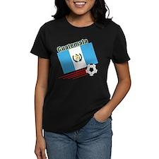 Guatemala Soccer Team Tee