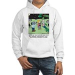 15 Minutes of Fame Hooded Sweatshirt