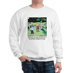 15 Minutes of Fame Sweatshirt