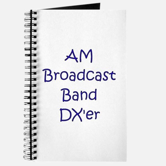 AM DX'er Journal