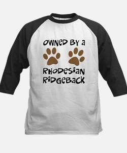 Owned By A Rhodesian... Tee