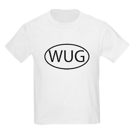 WUG Kids Light T-Shirt
