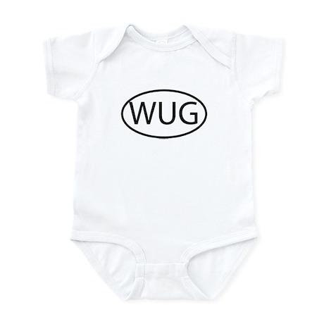 WUG Infant Bodysuit