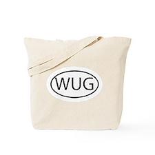 WUG Tote Bag