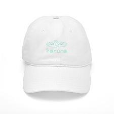 Karuna (Compassion) Baseball Cap