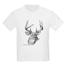 Whitetail Deer T-Shirt