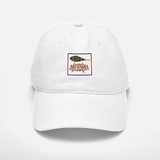 Adirondack Snowshoe Baseball Baseball Cap