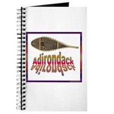 Adirondack Snowshoe Journal