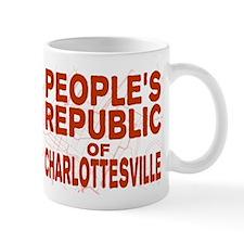 Charlottesville Small Mug