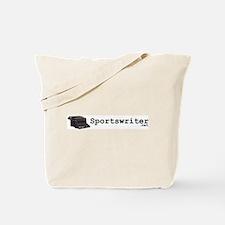 Sportswriter .net Tote Bag