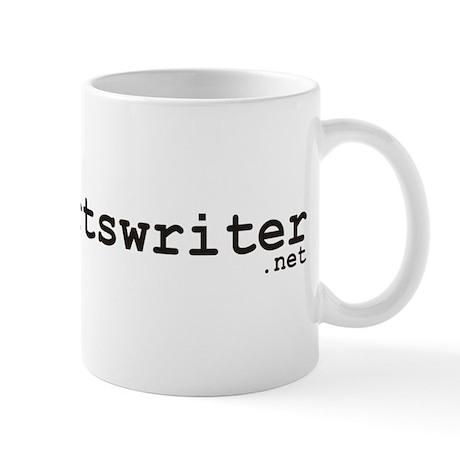 Sportswriter .net Mug