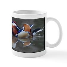 Mandarin Duck Mug