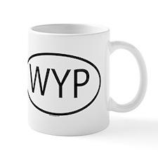WYP Mug