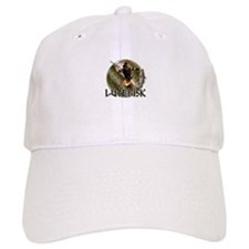 Lutefisk dried cod gifts Baseball Cap