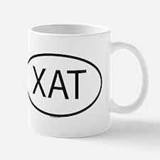 XAT Small Mugs