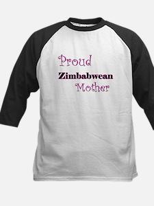 Proud Zimbabwean Mother Tee