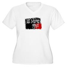 KC Music Spot T-Shirt