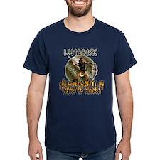 Anti Lutefisk humor T-Shirt
