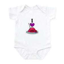 Jello Infant Bodysuit