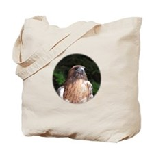 Redtailed Hawk Tote Bag