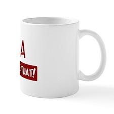 Alaska (been there) Mug