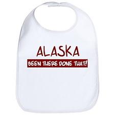 Alaska (been there) Bib