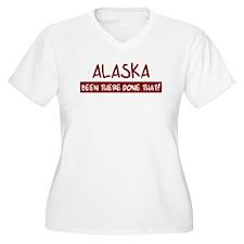 Alaska (been there) T-Shirt